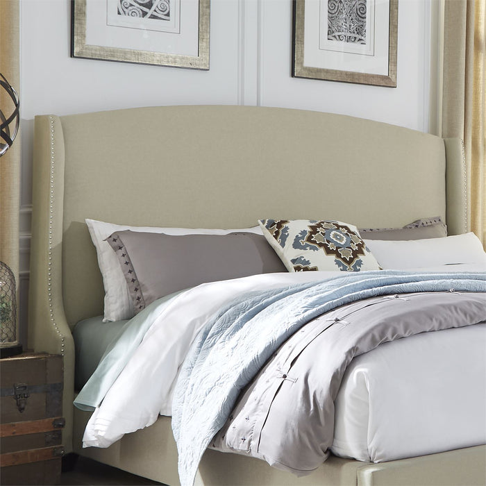 Liberty Furniture | Bedroom King Shelter Bed in Charlottesville, Virginia 6126