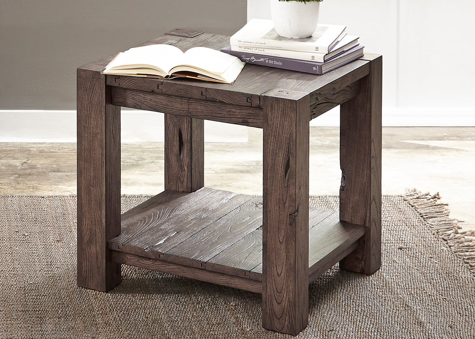 Liberty Furniture | Occasional End Table in Richmond Virginia 1062