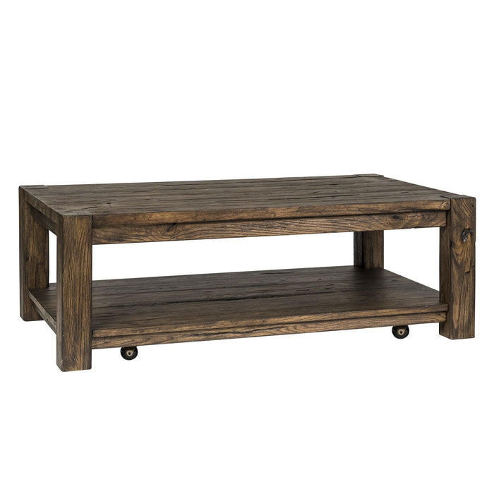 Liberty Furniture | Occasional Cocktail Table in Richmond Virginia 4495