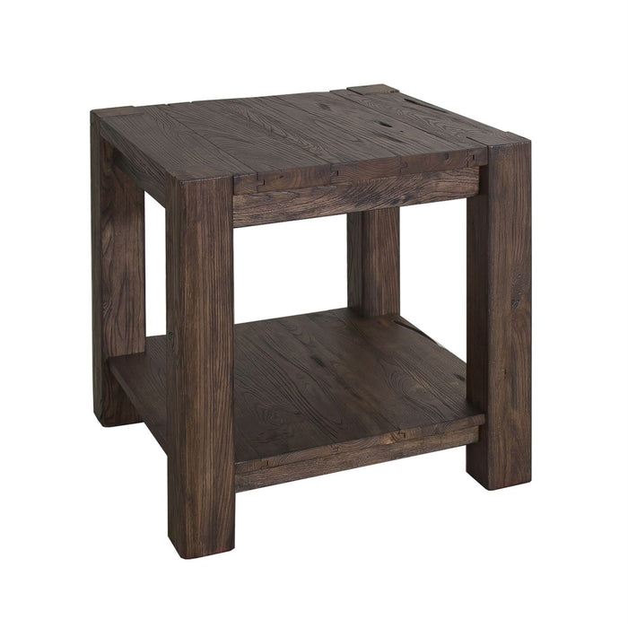 Liberty Furniture | Occasional End Table in Richmond Virginia 4502