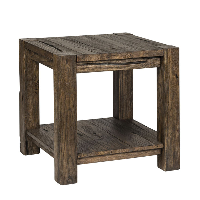 Liberty Furniture | Occasional End Table in Richmond Virginia 4503