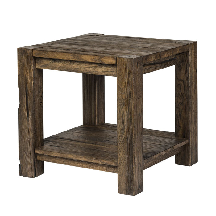 Liberty Furniture | Occasional End Table in Richmond Virginia 4504