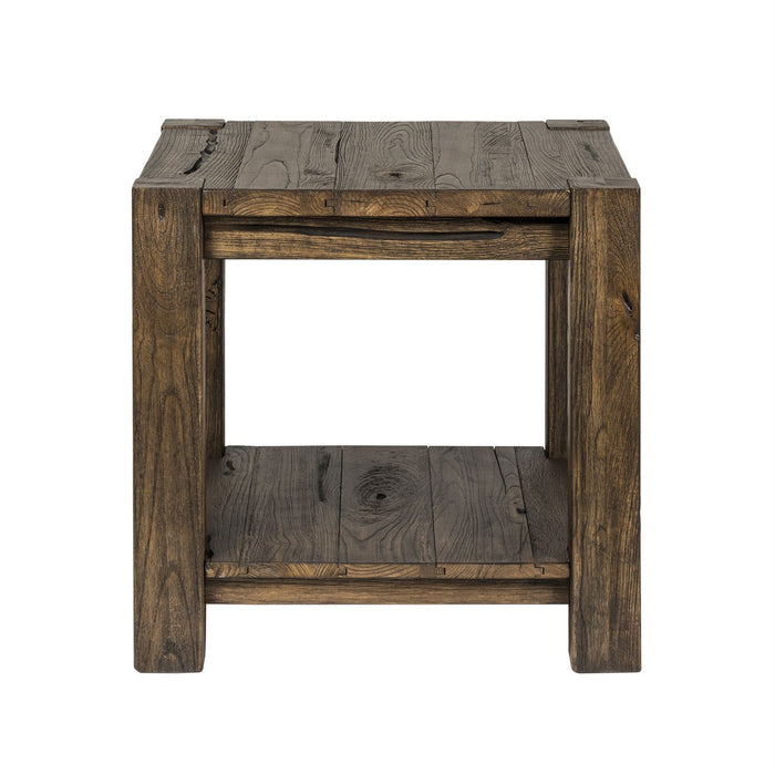 Liberty Furniture | Occasional End Table in Richmond Virginia 4501