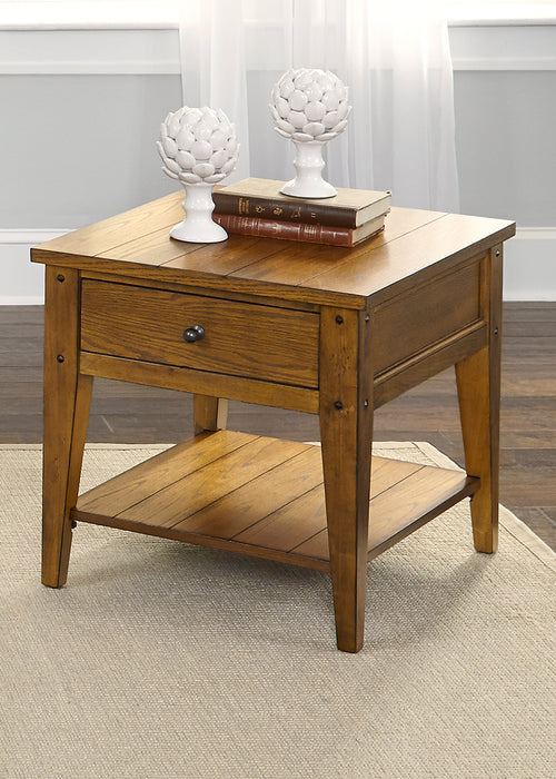 Liberty Furniture | Occasional End Table in Richmond,VA 3244