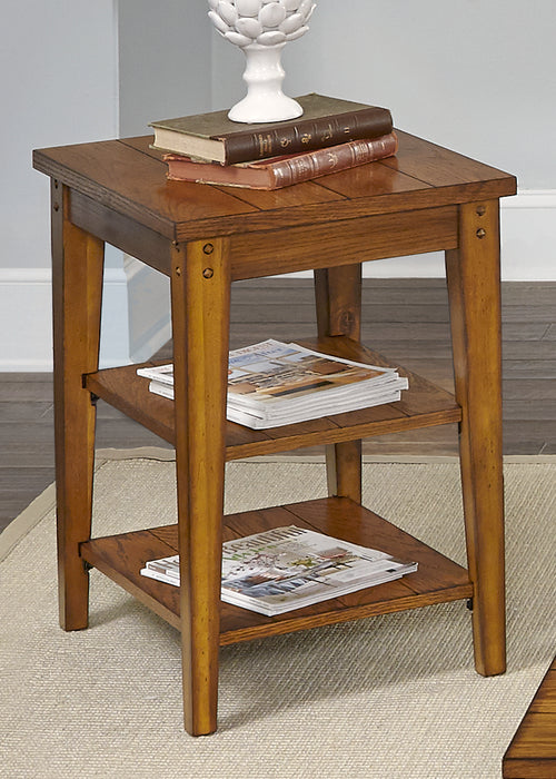 Liberty Furniture | Occasional Tiered Table in Richmond,VA 3248