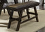 Liberty Furniture | Casual Dining Counter Benches in Richmond Virginia 1210