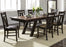 Liberty Furniture | Casual Dining 7 Piece Rectangular Table Sets in Washington D.C, MD 1232