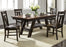 Liberty Furniture | Casual Dining 7 Piece Rectangular Table Sets in Washington D.C, MD 1233