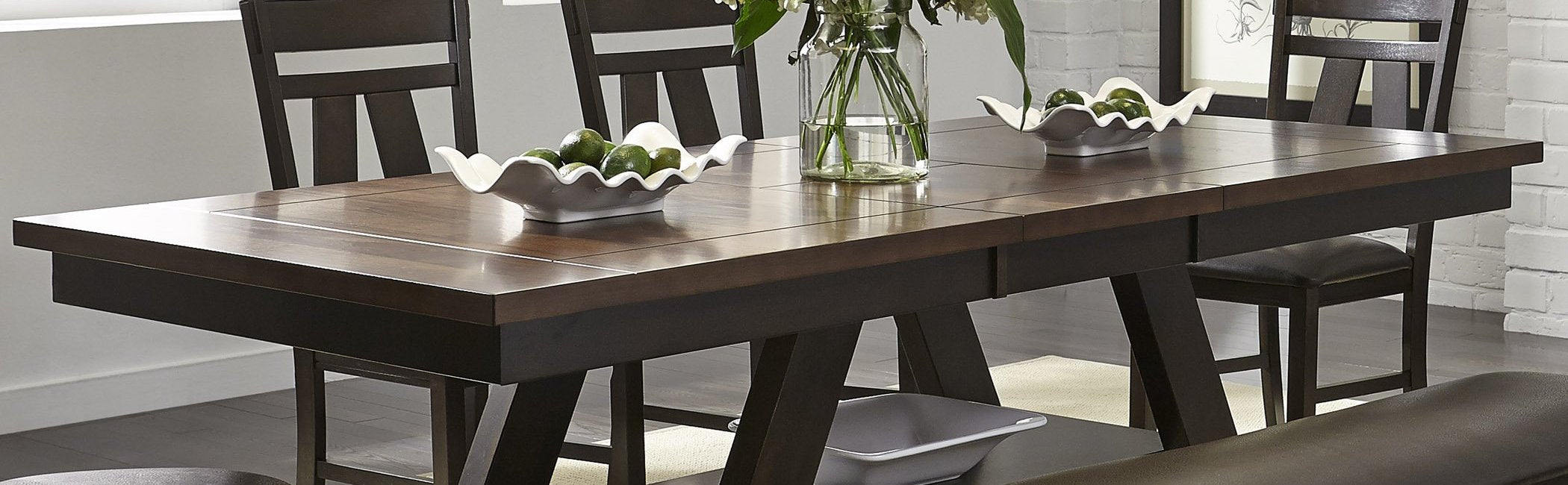 Lawson Casual Dining Rectangular Table