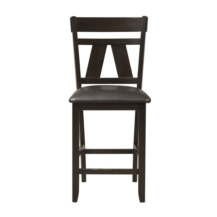 Liberty Furniture | Casual Dining Splat Back Counter Chairs in Richmond Virginia 8875