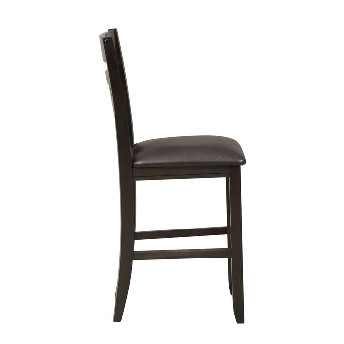 Liberty Furniture | Casual Dining Splat Back Counter Chairs in Richmond Virginia 8876