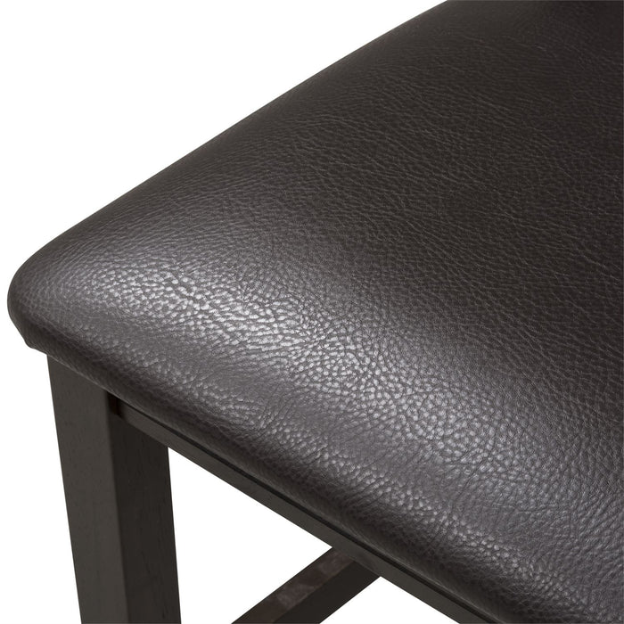 Liberty Furniture | Casual Dining Splat Back Counter Chairs in Richmond Virginia 8878