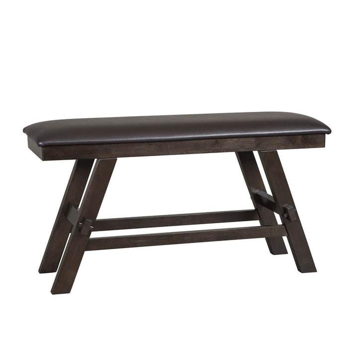 Liberty Furniture | Casual Dining Counter Benches in Richmond Virginia 8899