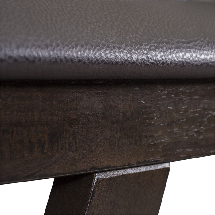 Liberty Furniture | Casual Dining Counter Benches in Richmond Virginia 8902
