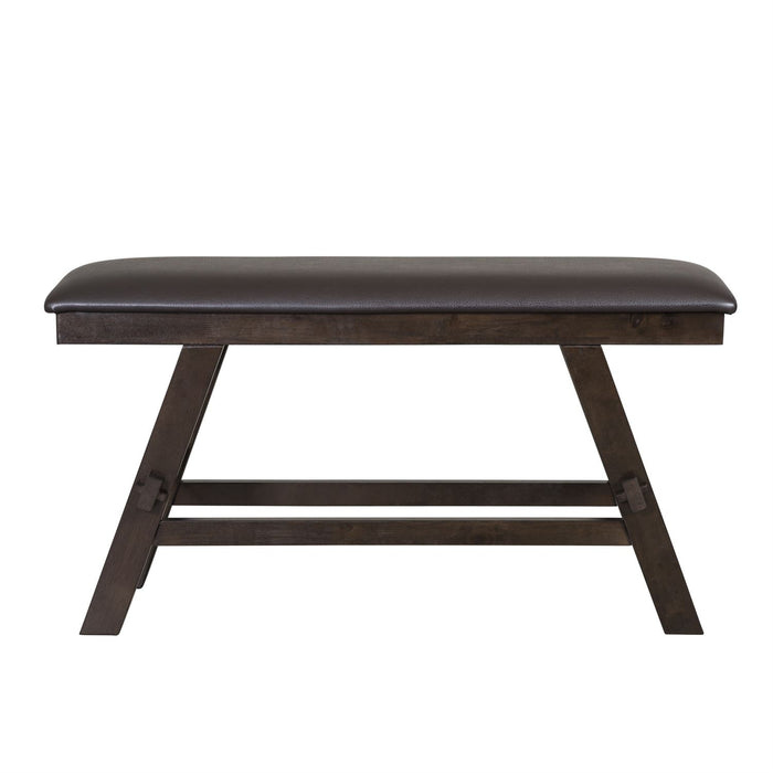 Liberty Furniture | Casual Dining Counter Benches in Richmond Virginia 8895