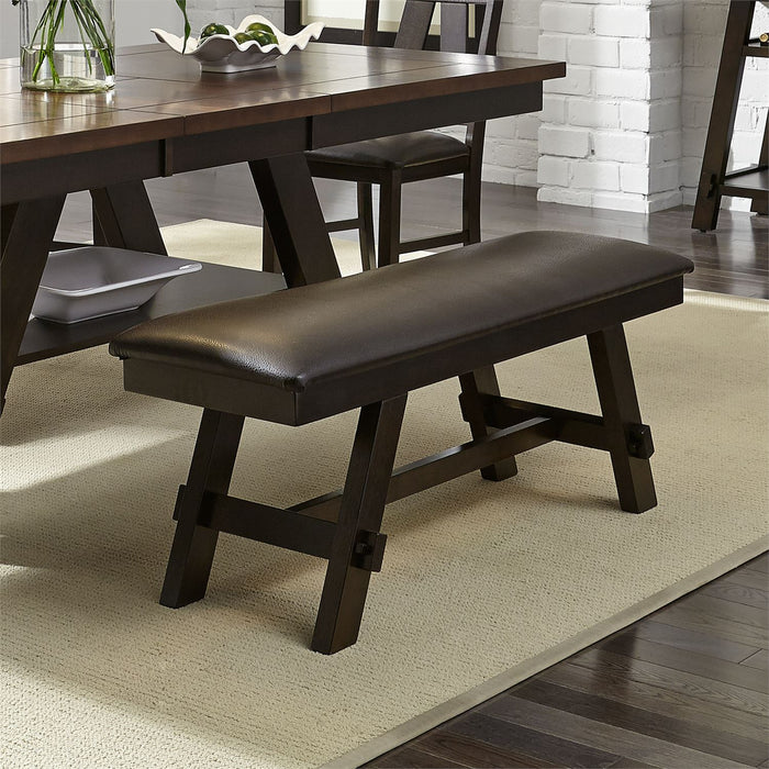 Liberty Furniture | Casual Dining Benches in Richmond Virginia 1212