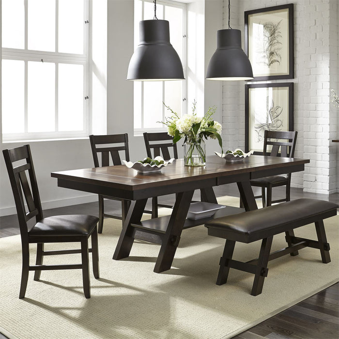 Liberty Furniture | Casual Dining Benches in Richmond Virginia 8894