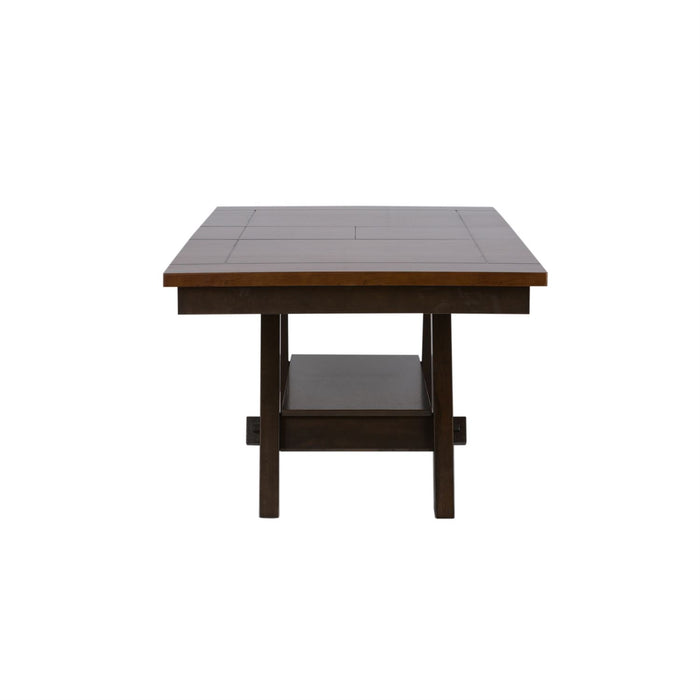Liberty Furniture | Casual Dining Rectangular Tables in Washington D.C, NV 8914