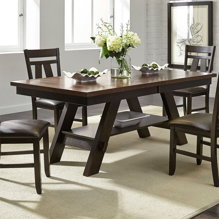 Liberty Furniture | Casual Dining Rectangular Tables in Washington D.C, NV 1217