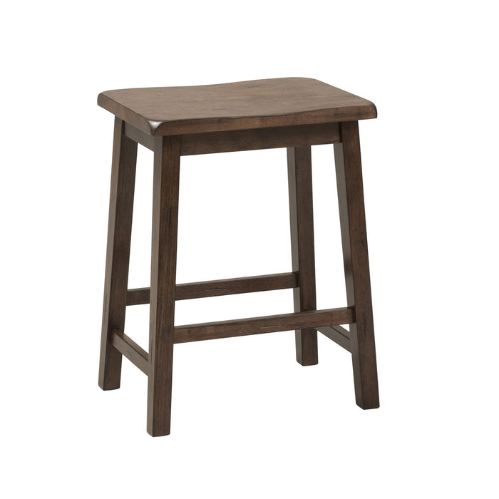 Liberty Furniture | Dining Sawhorse Bar stools in Richmond Virginia 9213