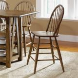 Liberty Furniture | Dining Windsor Back Counter Chairs in Richmond Virginia 11726