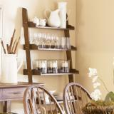 Liberty Furniture | Dining Leaning Bookcase in Richmond Virginia 11761