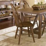 Liberty Furniture | Dining Windsor Back Side Chairs in Richmond Virginia 11735