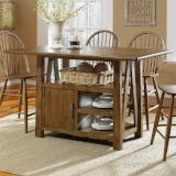 Liberty Furniture | Dining Center Island Tables in Fredericksburg, Virginia 11745