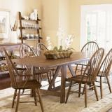 Liberty Furniture | Dining Trestle Tables in Richmond Virginia 11746