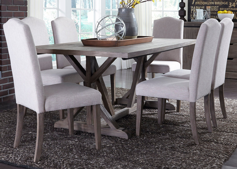 Liberty Furniture | Casual Dining Sets in Annapolis, Maryland 1497
