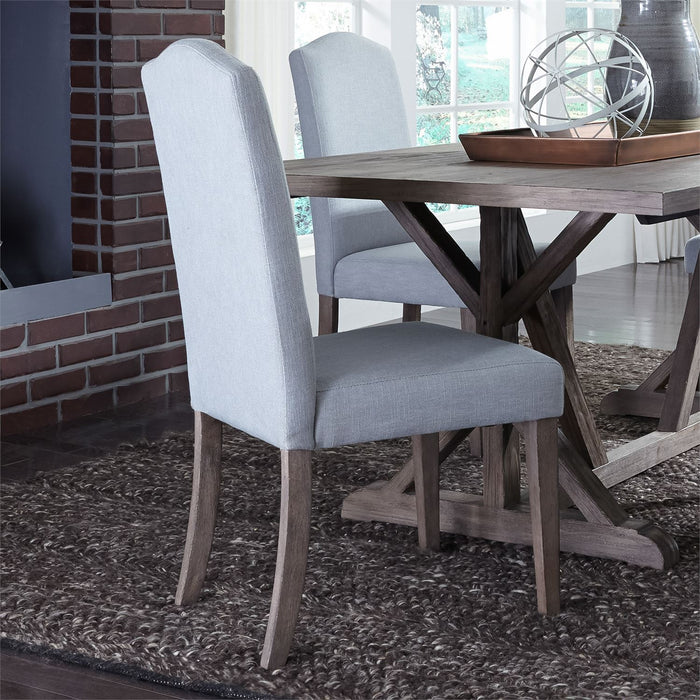 Liberty Furniture | Casual Dining Uph Side Chairs in Richmond Virginia 1486