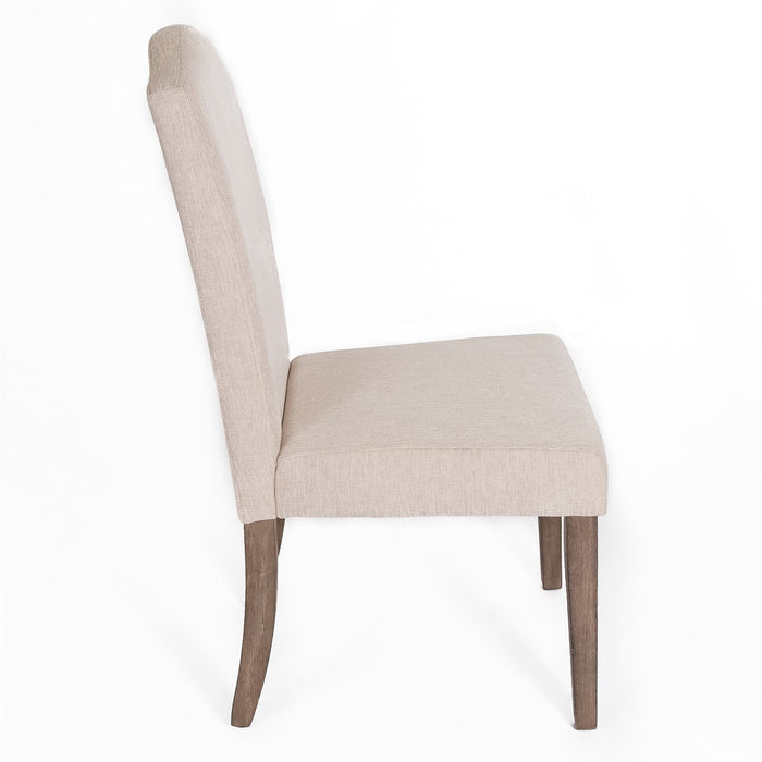 Liberty Furniture | Casual Dining Uph Side Chairs in Richmond VA 9275