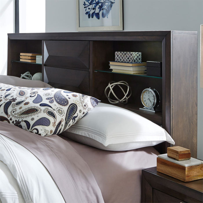 Liberty Furniture | Bedroom Kind Storage Bed in Charlottesville, Virginia 4287