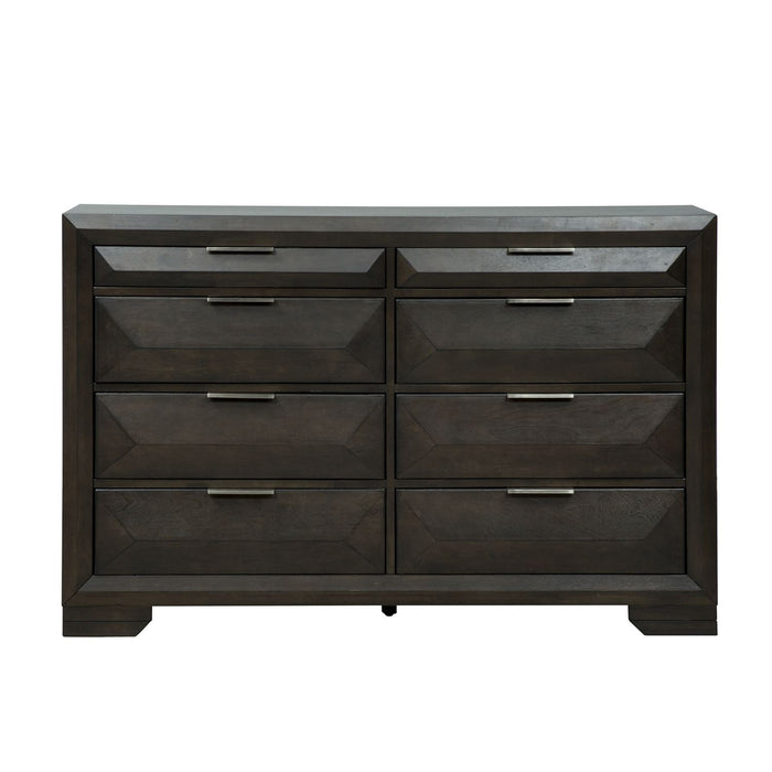 Newland Bedroom 8 Drawer Dresser