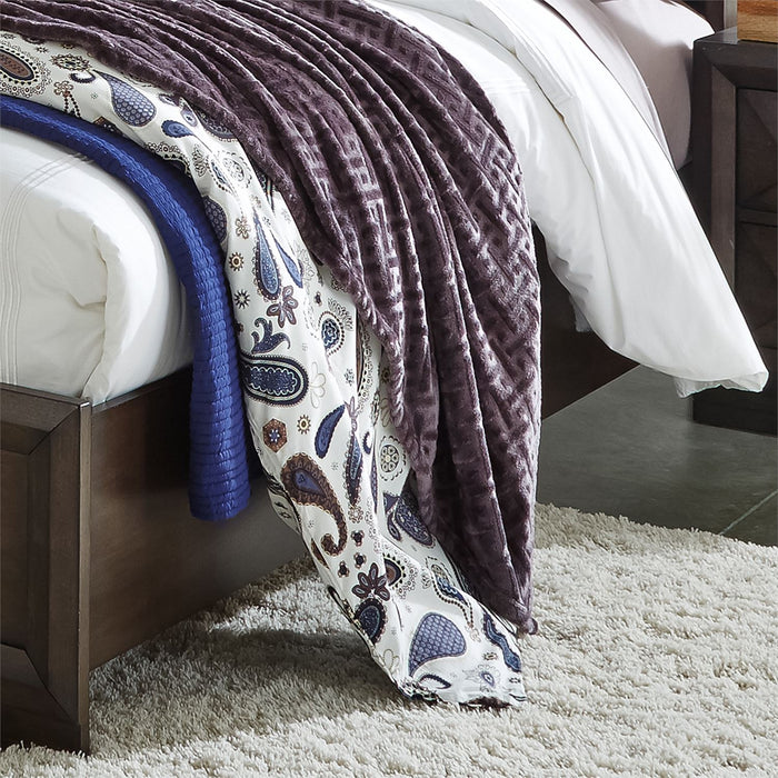 Liberty Furniture | Bedroom Kind Storage Bed in Charlottesville, Virginia 4291