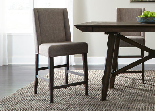 Liberty Furniture | Casual Dining Upholstered Counter Chairs in Richmond VA 984