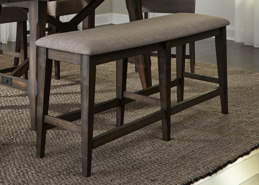 Liberty Furniture | Casual Dining Counter Benches in Richmond Virginia 988