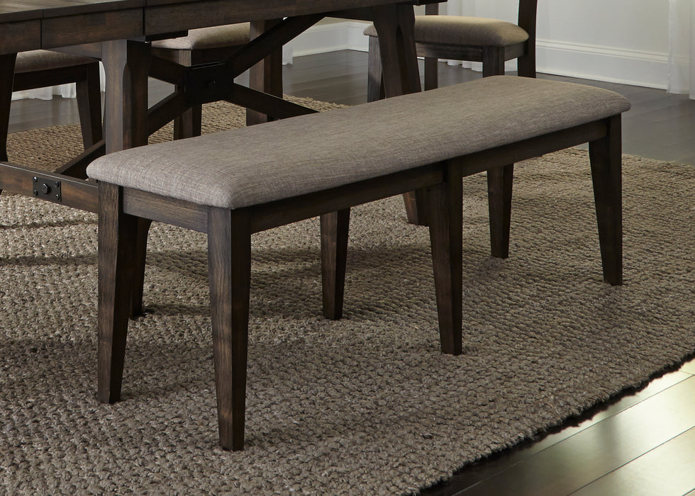 Liberty Furniture | Casual Dining Benches in Richmond Virginia 987