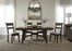 Liberty Furniture | Casual Dining 5 Piece Trestle Table Sets in Lynchburg, Virginia 1016