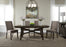 Liberty Furniture | Casual Dining Opt 5 Piece Trestle Table Sets in Charlottesville, VA 1019