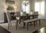 Liberty Furniture | Casual Dining Opt 6 Piece Trestle Table Sets in Hampton(Norfolk), VA 1022