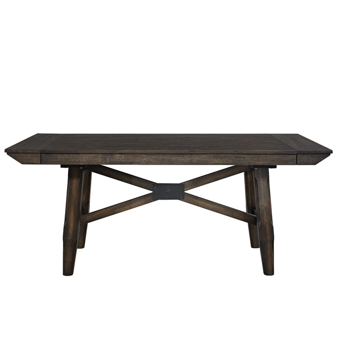Liberty Furniture | Casual Dining 6 Piece Trestle Table Sets in Frederick, Maryland 11019