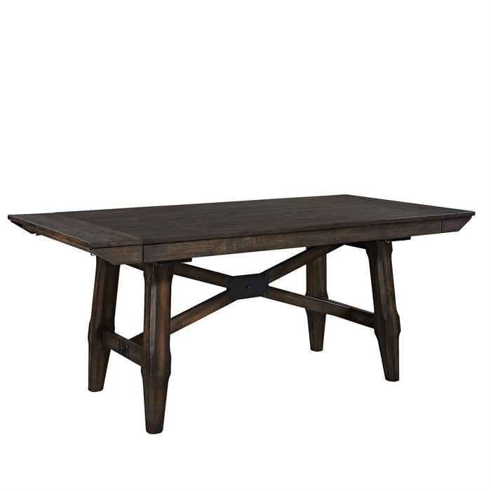 Liberty Furniture | Casual Dining 6 Piece Trestle Table Sets in Frederick, Maryland 11022