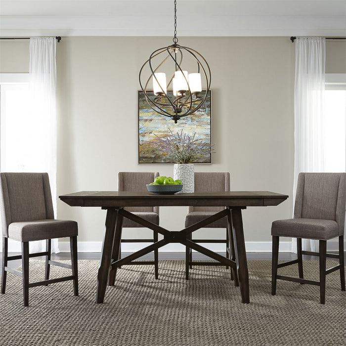 Liberty Furniture | Casual Dining Opt 5 Piece Gathering Table Sets in Annapolis, MD 1006