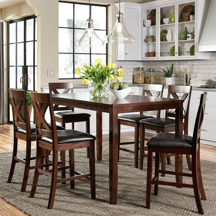 Liberty Furniture | Casual Dining Set in Washington D.C, Northern Virginia 3861