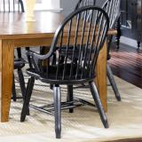 Liberty Furniture | Dining Bow Back Arm Chairs - Black in Richmond Virginia Liberty Furniture | Dining Bow Back Arm Chairs - Black in Richmond Virginia Liberty Furniture | Dining Bow Back Arm Chairs - Black in Richmond Virginia 11638