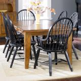 Liberty Furniture | Dining Optional 7 Piece Sets in Charlottesville, Virginia 11673