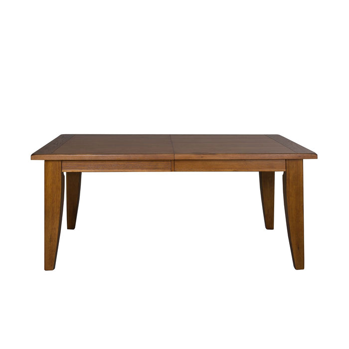 Liberty Furniture | Dining Rectangular Leg Tables - Oak in Washington D.C, Northern Virginia 11640