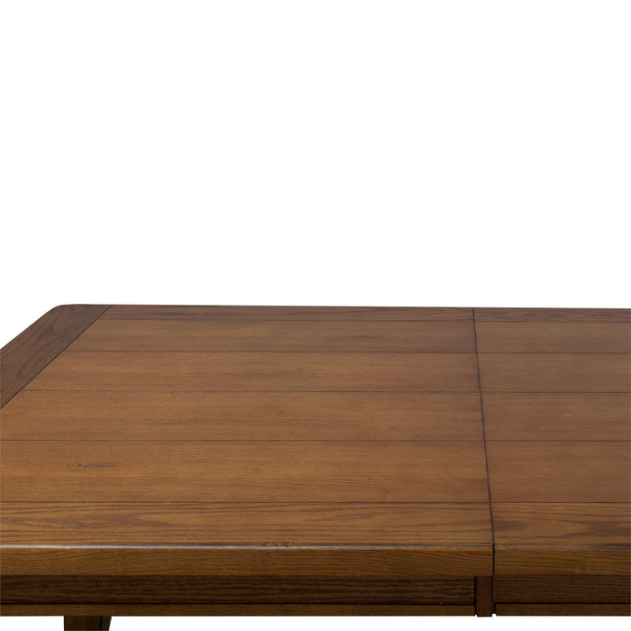 Liberty Furniture | Dining Rectangular Leg Tables - Oak in Washington D.C, Northern Virginia 11643