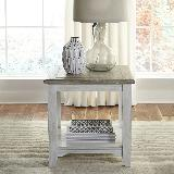 Liberty Furniture | Occasional End Table in Richmond,VA 16966